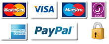 Card Payments with Paypal